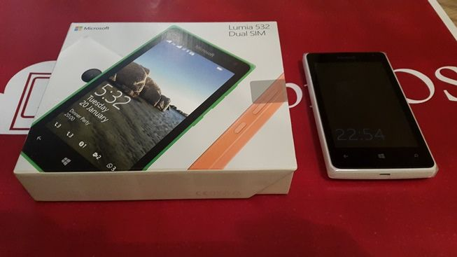 Video Recensione Lumia 532 001