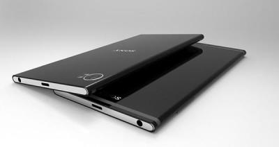 Specifiche tecniche Sony Xperia Z5