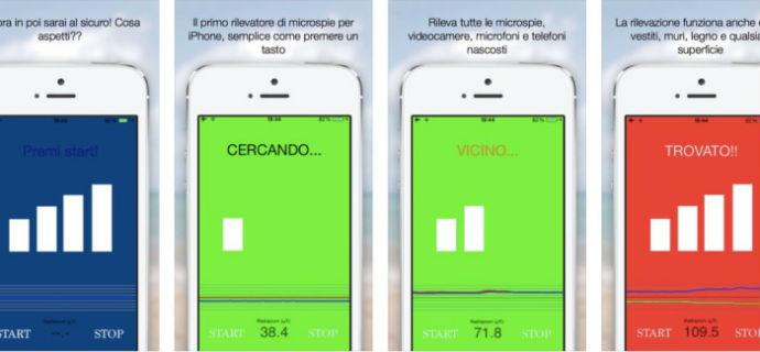 app microspie