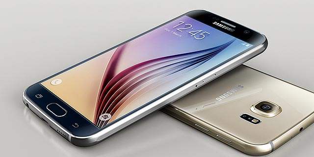 Smontare Samsung Galaxy S6