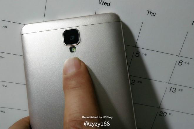 Huawei Ascend Mate 7 Mini