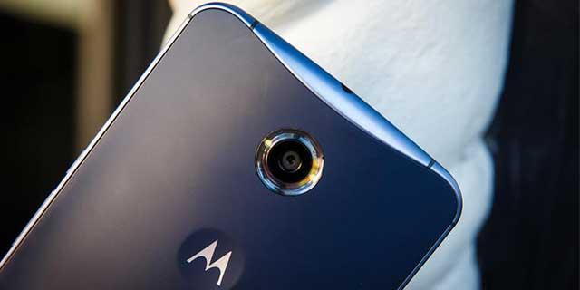 Aggiornamento Nexus 6