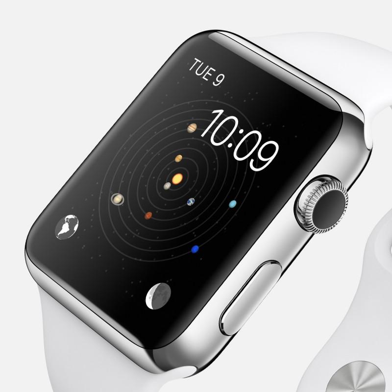 Apple Watch Orario