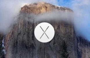 Yosemite 10.10.2: aggiornamento di sicurezza