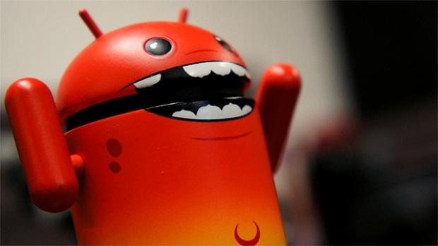 vulnerabilità android