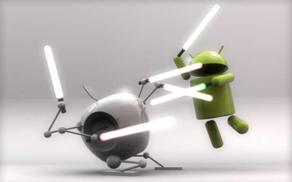 Android-versus-iOS definitivo