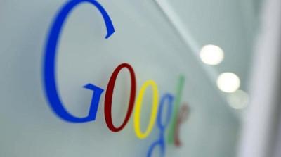 Cronologia Google