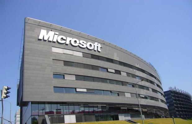 licenziamenti Microsoft