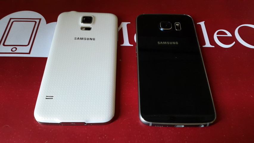 Samsung Galaxy S6 vs Samsung Galaxy S5 2015-04-22 14.50.18