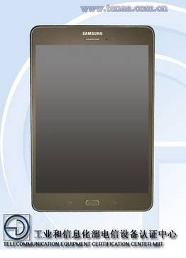 Samsung-Galaxy-Tab-5-8.0-receives-TENAA-and-Wi-Fi-Alliance-certification Samsung Galaxy Tab 5 8.0
