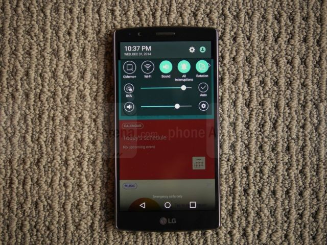 Video LG G4