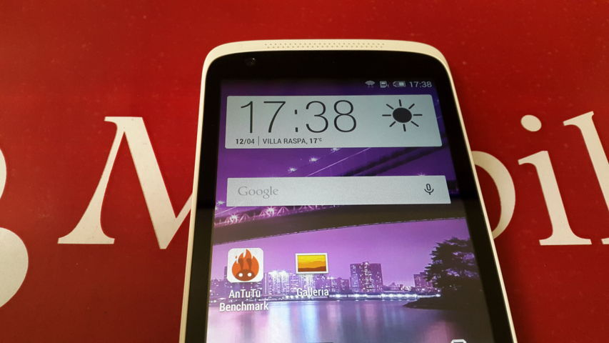 Video Recensione HTC Desire 526G Dual Sim 2015-04-12 17.38.30