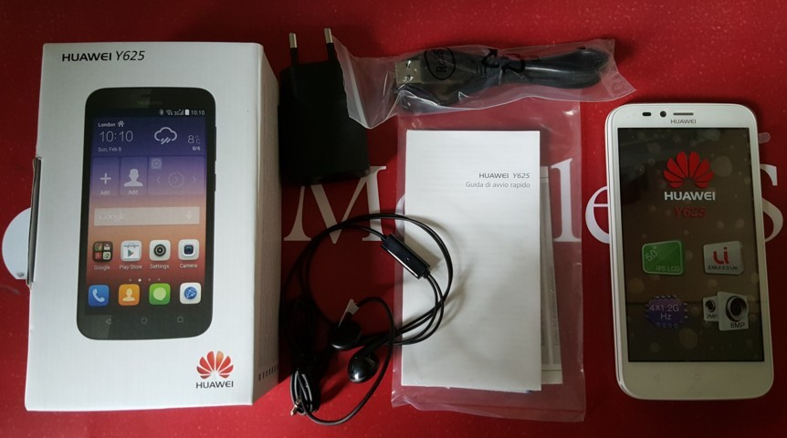 Video Unboxing Huawei Ascend Y625 20150417_131205