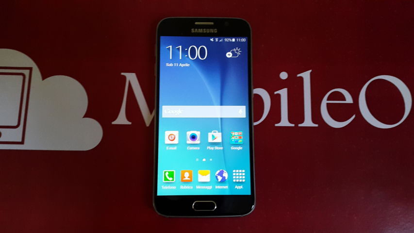 Video Unboxing Samsung Galaxy S6 20150411_110018