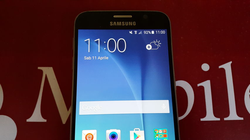 Video Unboxing Samsung Galaxy S6 20150411_110022