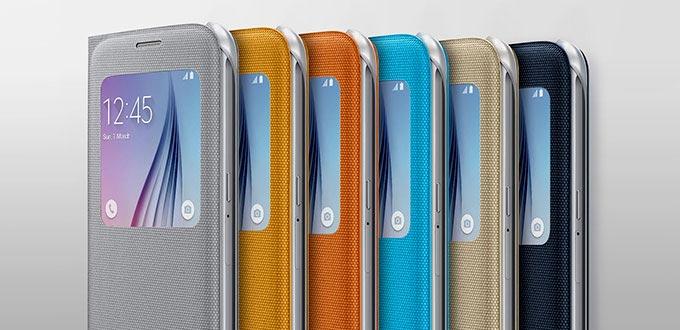 Accessori Samsung Galaxy S6