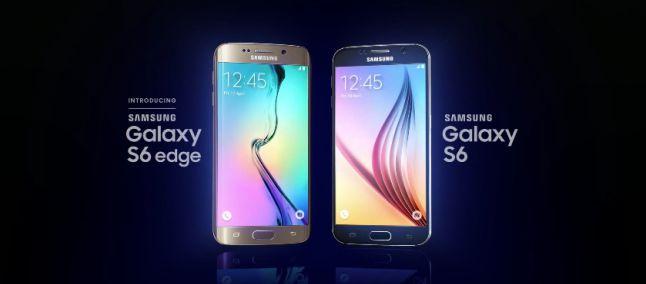 galaxy s6 edge 128 gb