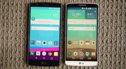 hedr LG G4 vs LG G3