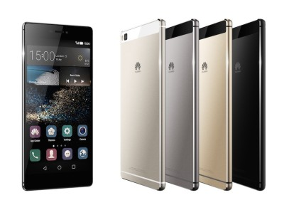 Specifiche tecniche Huawei P9