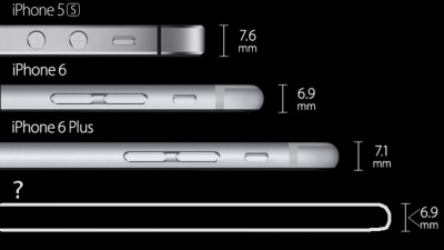 http://www.phonearena.com/news/Slimmer-than-slim-Here-are-12-smartphones-that-are-thinner-than-the-iPhone-6_id68572
