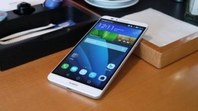 Caratteristiche Huawei Ascend Mate 8