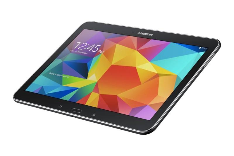 Aggiornamento Samsung Galaxy Tab 4