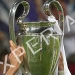 Logo Sony Xperia Sponsor della Prossima Champions League insieme a PlayStation