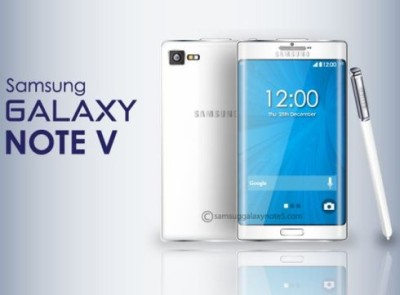 Processore Samsung Galaxy Note 5