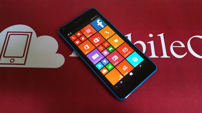 Video Recensione Lumia 640 2015-05-09 10.37.38