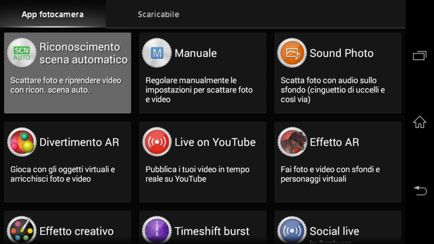 Video Recensione Sony Xperia E4 Dual Screenshot_2015-05-15-22-02-16