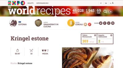 World-Recipes