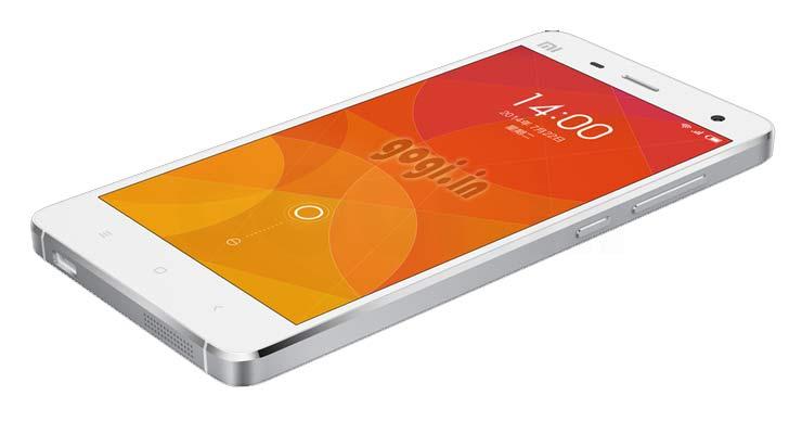 preordini Xiaomi Mi4 lte