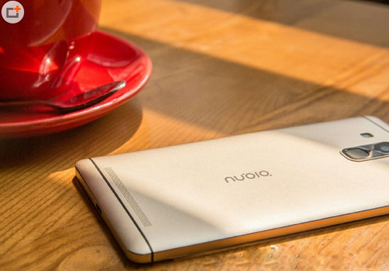 ZTE Nubia X8 Images-of-the-ZTE-Nubia-X8-reveal-a-rear-facing-fingerprint-scanner (1)