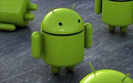 android-robottino