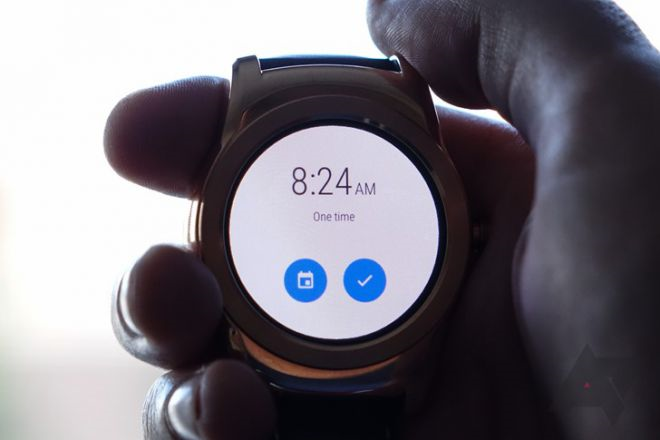 android wear 5.1