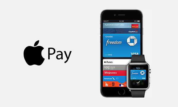 acquisti Apple Pay