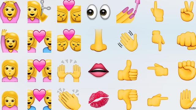 Nuove Emoticon