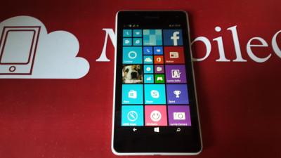 Vendite smartphone Lumia