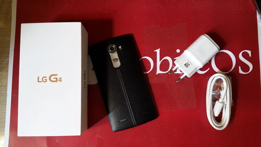 Unboxing LG G4 20150613_145059