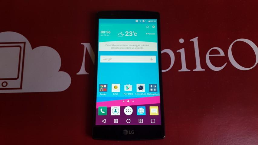 Video Recensione LG G4 20150617_145617