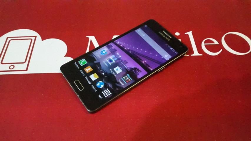 Video Recensione Samsung Galaxy A5 20150622_224532