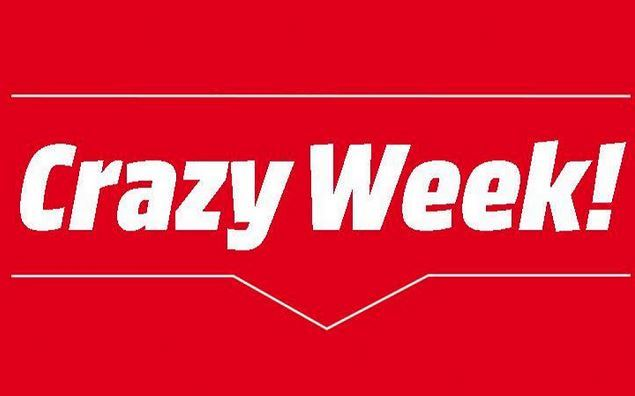 crazy week offerte mediaworld