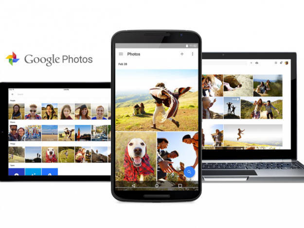 google-photos definitivo