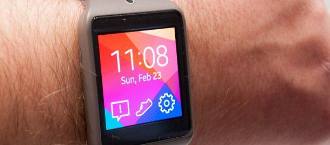 smartwatch samsung lg