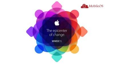 WWDC 2015: Apple conferma la keynote di apertura