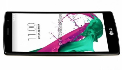 LG G4 S