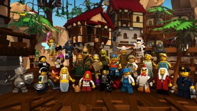 Lego-Minifigures-Online-