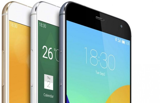 display meizu mx5