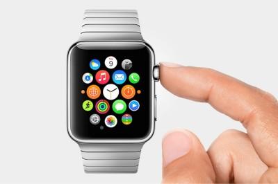 Spostare applicazioni su Apple Watch