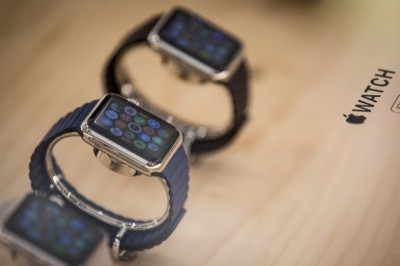 apple watch rapporto difficile